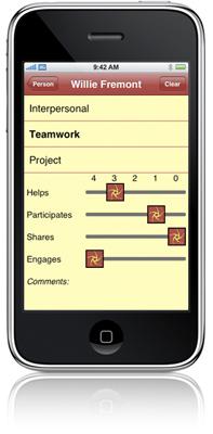 GradePad App